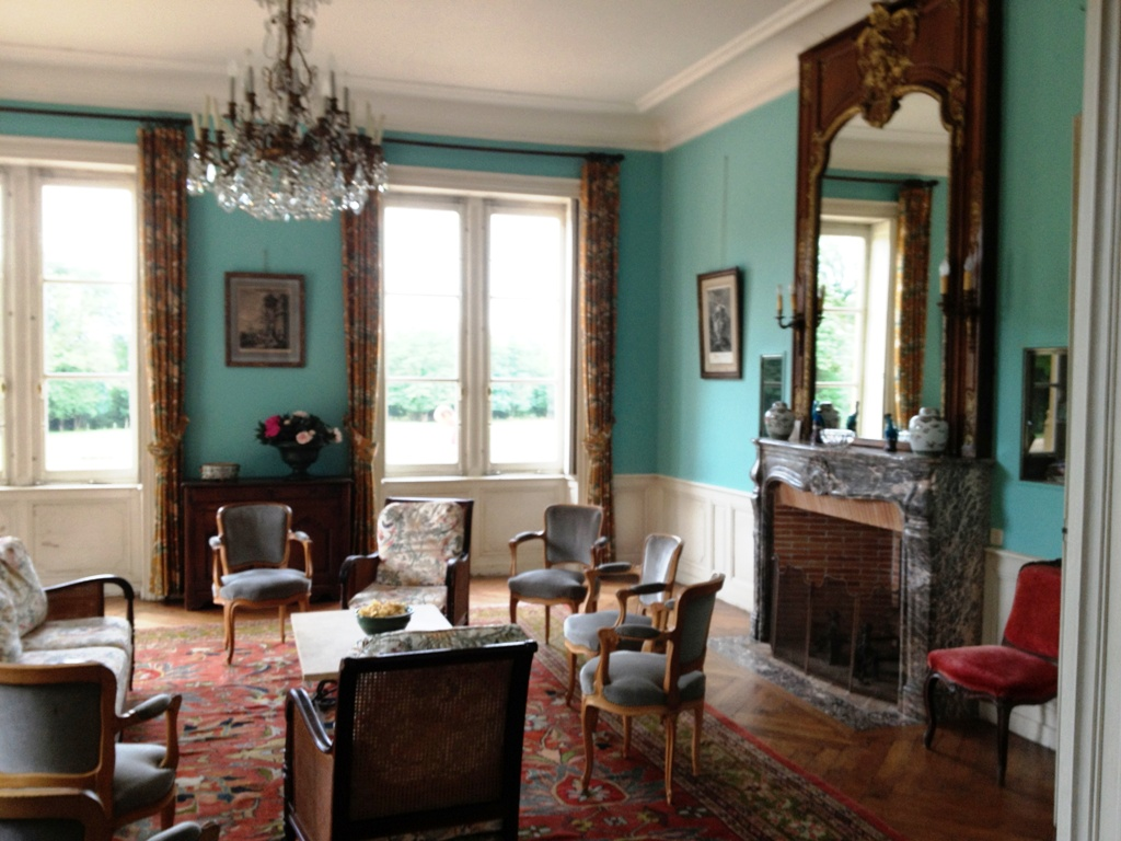 Grand salon - Living room