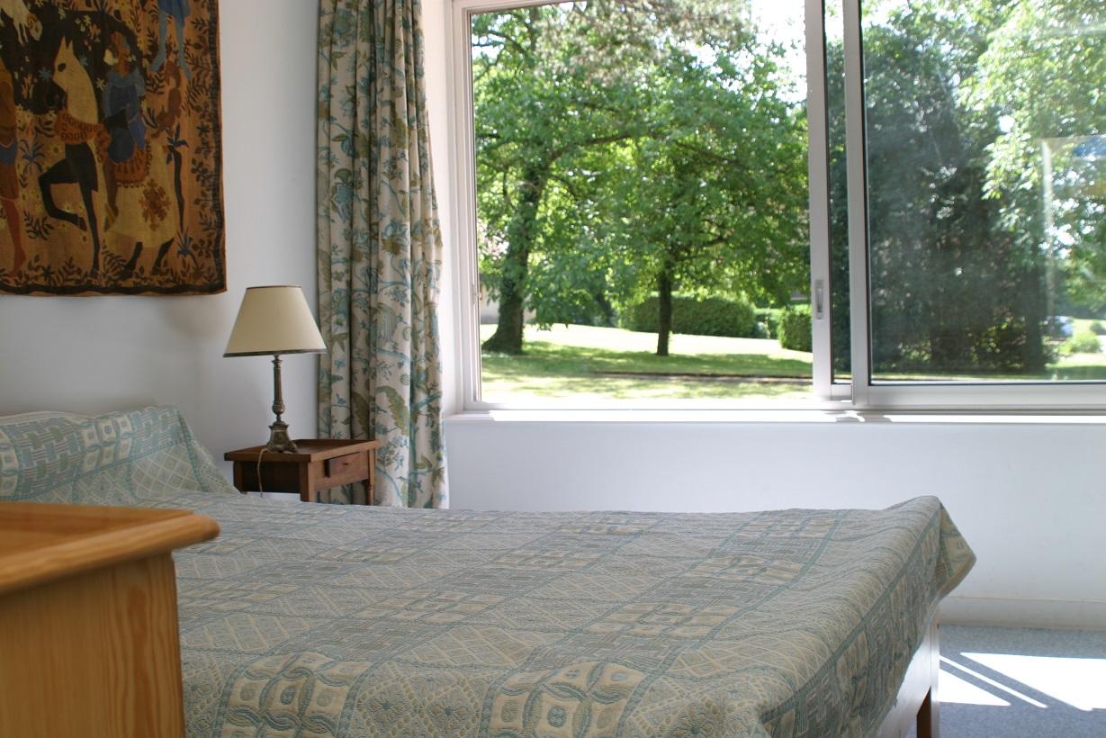 Suite parentale - Bobble bedroom in suite